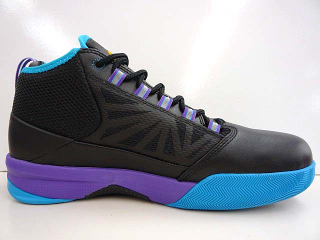 Jordan CP3.IV Black Varsity Purple Orion Blue Sunstone 428821-001