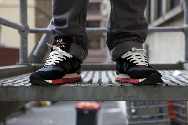 New Balance M998BR Made in USA (2)