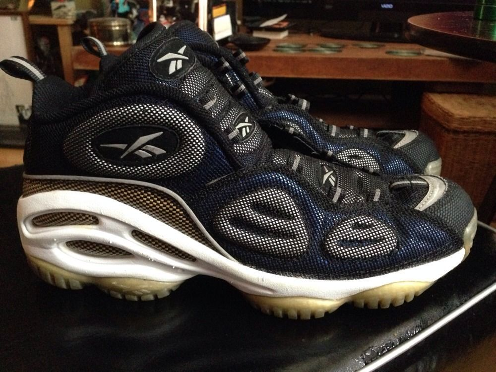 reebok dmx sneakers for sale