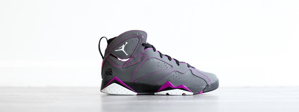 Girls Air Jordan 7 Retros for Your Valentine | Sole Collector