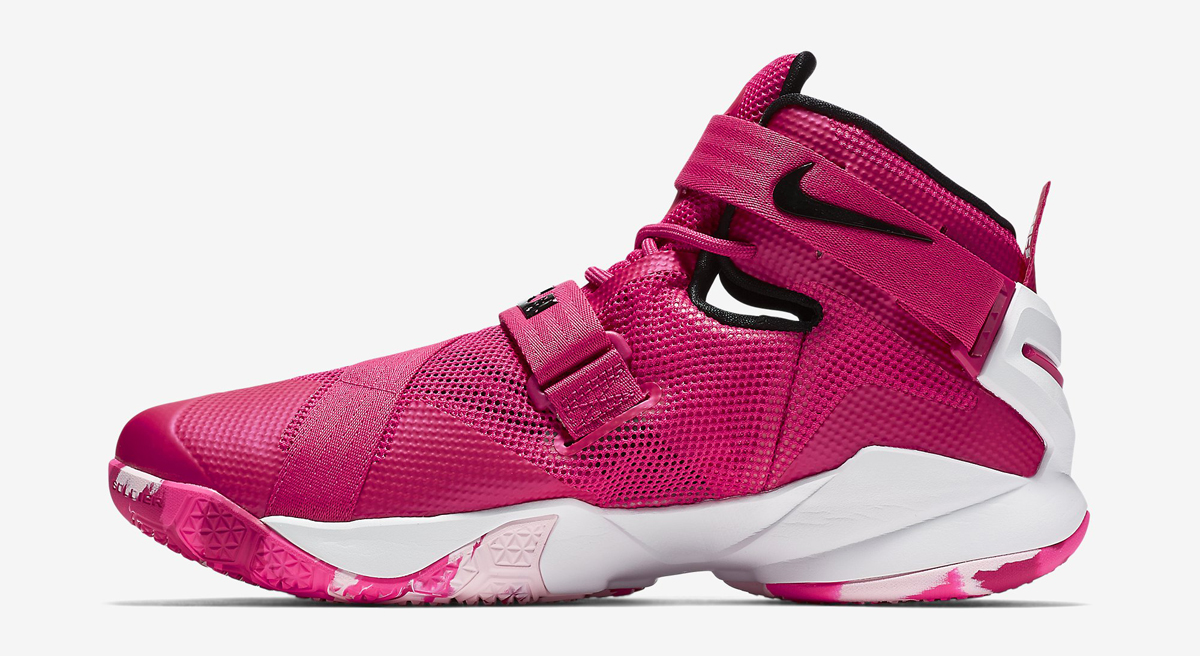 pink nike running shoes colorful lebron shoes