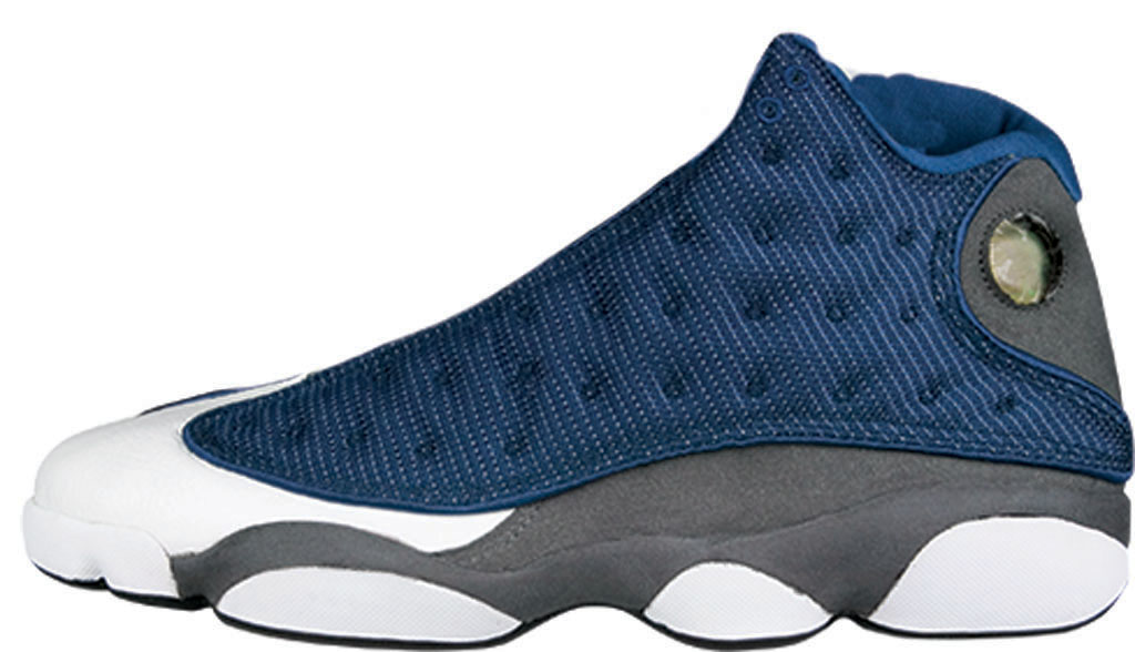 25c6fcc70dfd Air Jordan 13  The Definitive Guide to Colorways