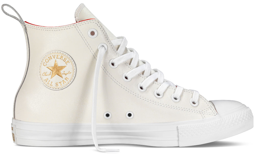 5be55d127a75 Chuck Taylor Saddles Up for Year of the Horse