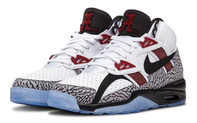 Nike Air Trainer SC High QS Alabama