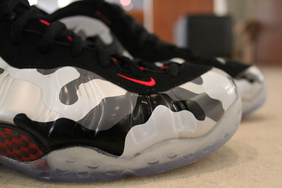 Nike Air Foamposite One Fighter Jet 575420-001 (2)