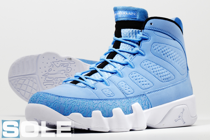 20 Air Jordan 9 Samples That Never Released  21bedf79e9