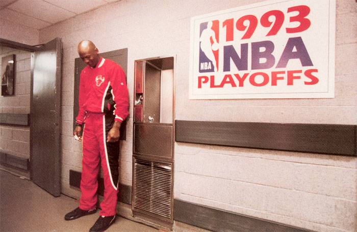 52 Michael Jordan Photos (25)