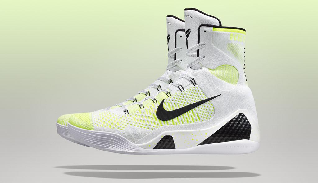 kobe 9 basketball shoes