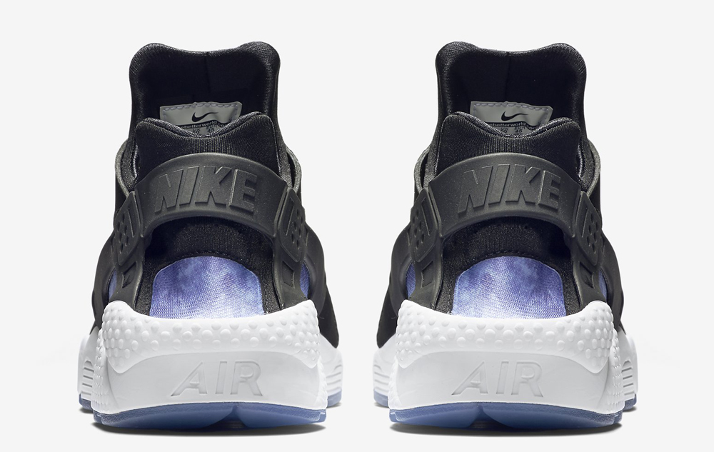 3673ed3ef1f4 Nike Uses Graphics Again for Air Huaraches