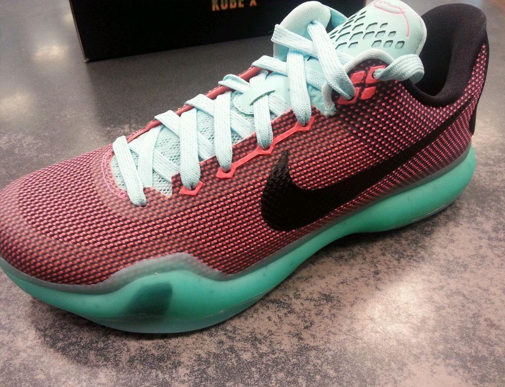 Nike Kobe 9 Elite Performance Review with MrFoamerSimpson