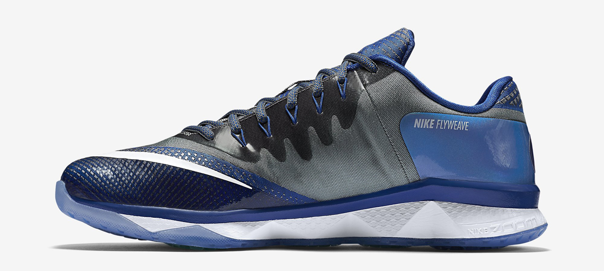 0841594d Nike and Calvin Johnson Create the Perfect Shoe for Detroit Lions ...