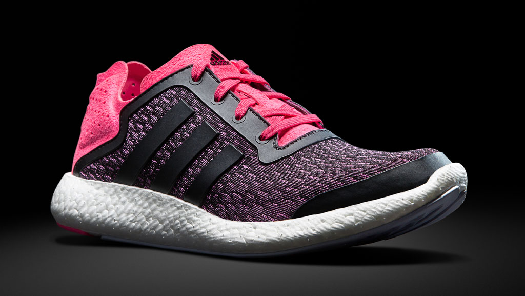 adidas Pure Boost Reveal Pink (1)