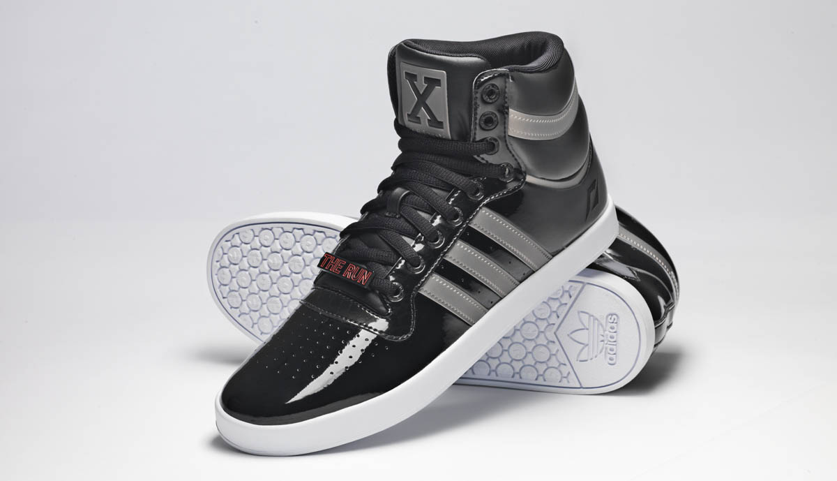 Giày Thể Thao/Trang Phục Need For Speed The Run EA+ADIDAS