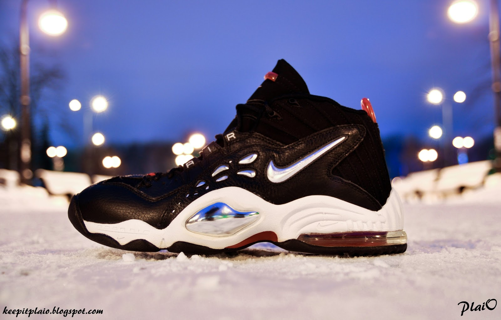 awesome nike basketball shoes pics