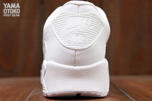 Nike Air Max 90 Hyperfuse White