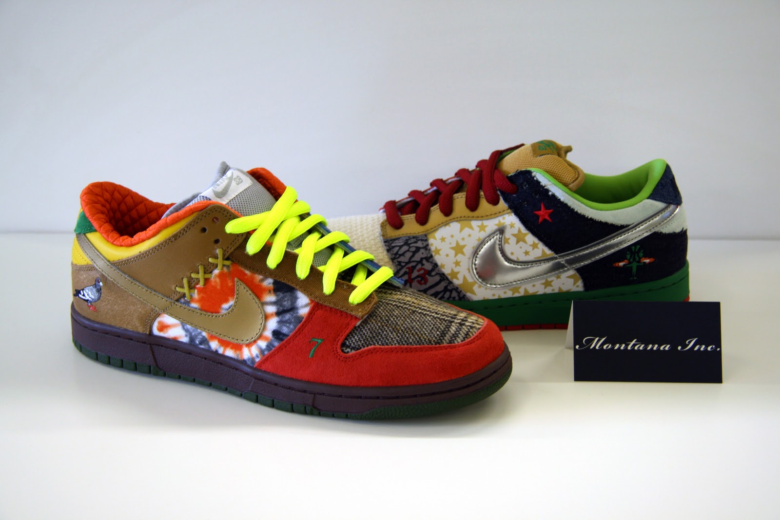 10 Nike Dunk SB Colorways We d Like To See With A New Cut  97c9026fa