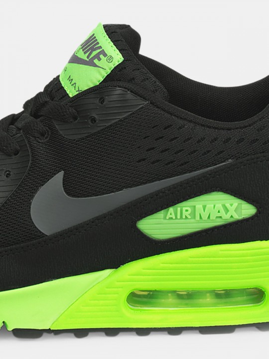 the latest 21aaa 07511 Take a closer look at the Nike Air Max 90 EM in Black   Flash Lime below,  and stay tuned for further release details.