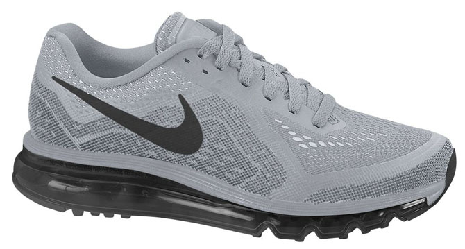 huge discount 48d97 6dfc9 Nike Air Max 2014. Price   179.99. This shoe is hard. Grey is the perfect  alternative to the coke white or triple black colorways.
