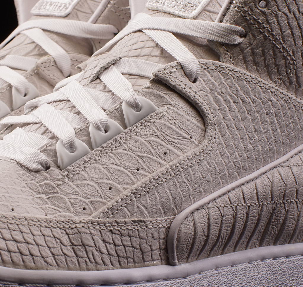 buy popular 16b02 d808b Nike Air Pythons Get Even More Scaly   Sole Collector
