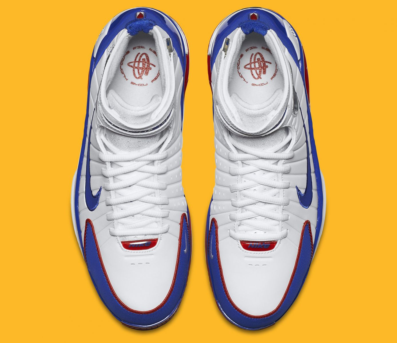 a035a99ebe96 UPDATE 1 19  Official images on this upcoming Air Zoom Huarache 2K4