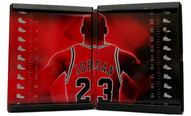 best sneakers 5df9c 3215e Counting Back  Remembering the Air Jordan Countdown Packs