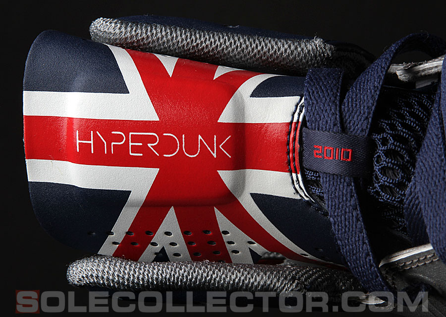 Nike Hyperdunk 2010 UK - New Jersey Nets