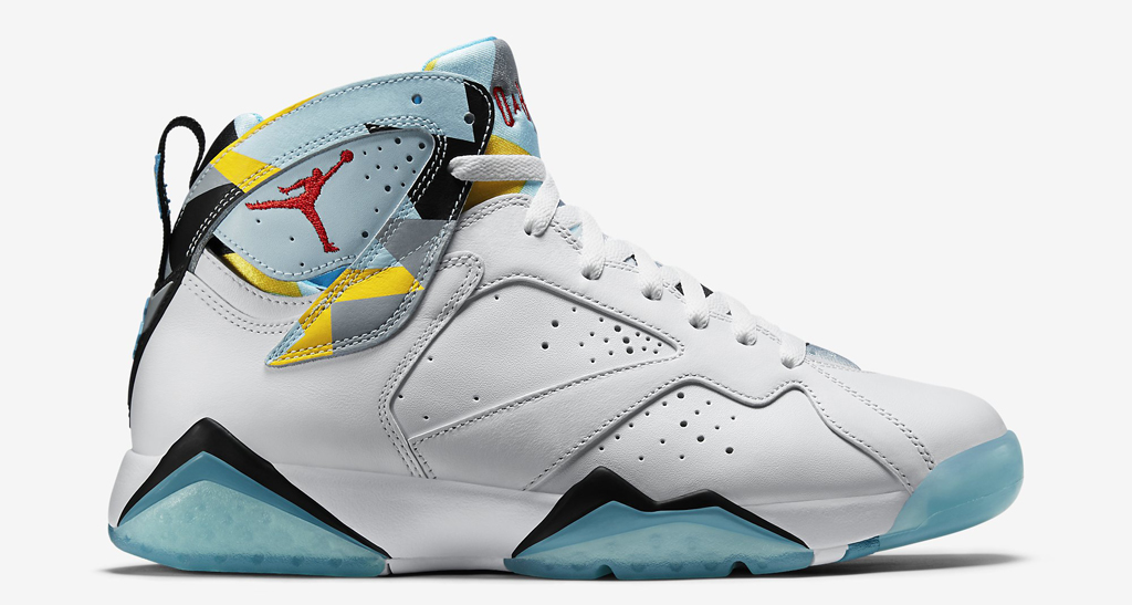 Air Jordan 7: The Definitive Guide To Colorways | Solecollector