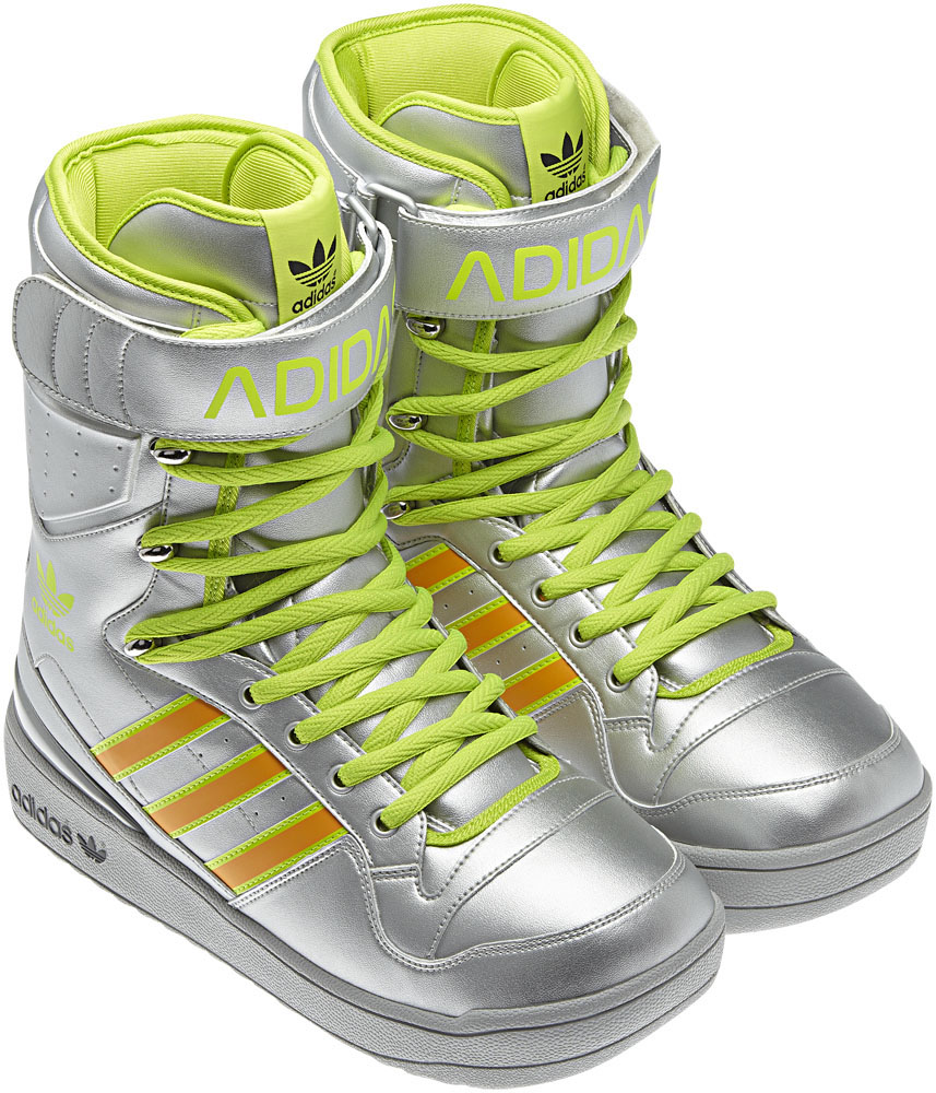 adidas Originals JS Snow Boots Fall Winter 2012 G61104 (3)