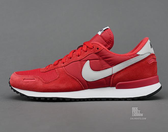 nike sportswear air vortex retro red
