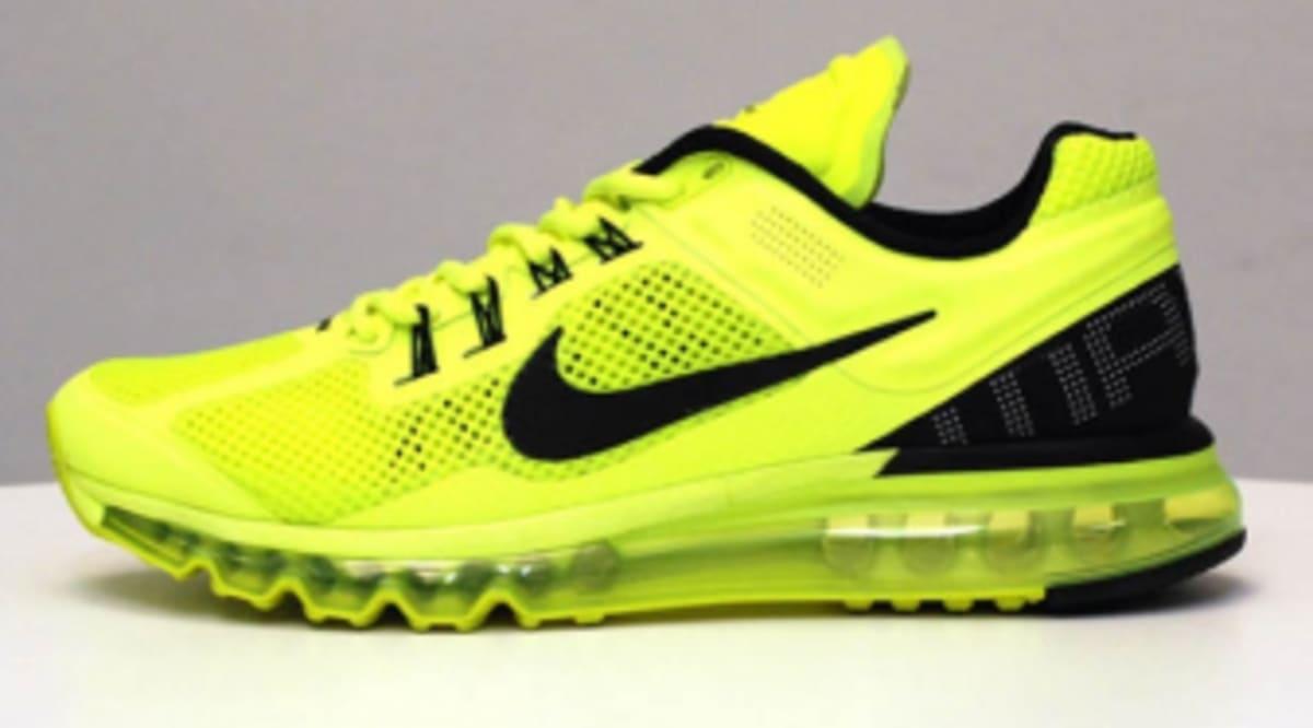 Max 2013 Collector Nike Air 'volt'Sole 8ymnwOv0N