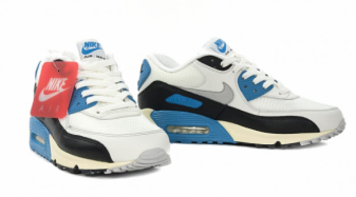 Nike Laser Max Collector 90 Sole Available Blue Air Og aqraST4w