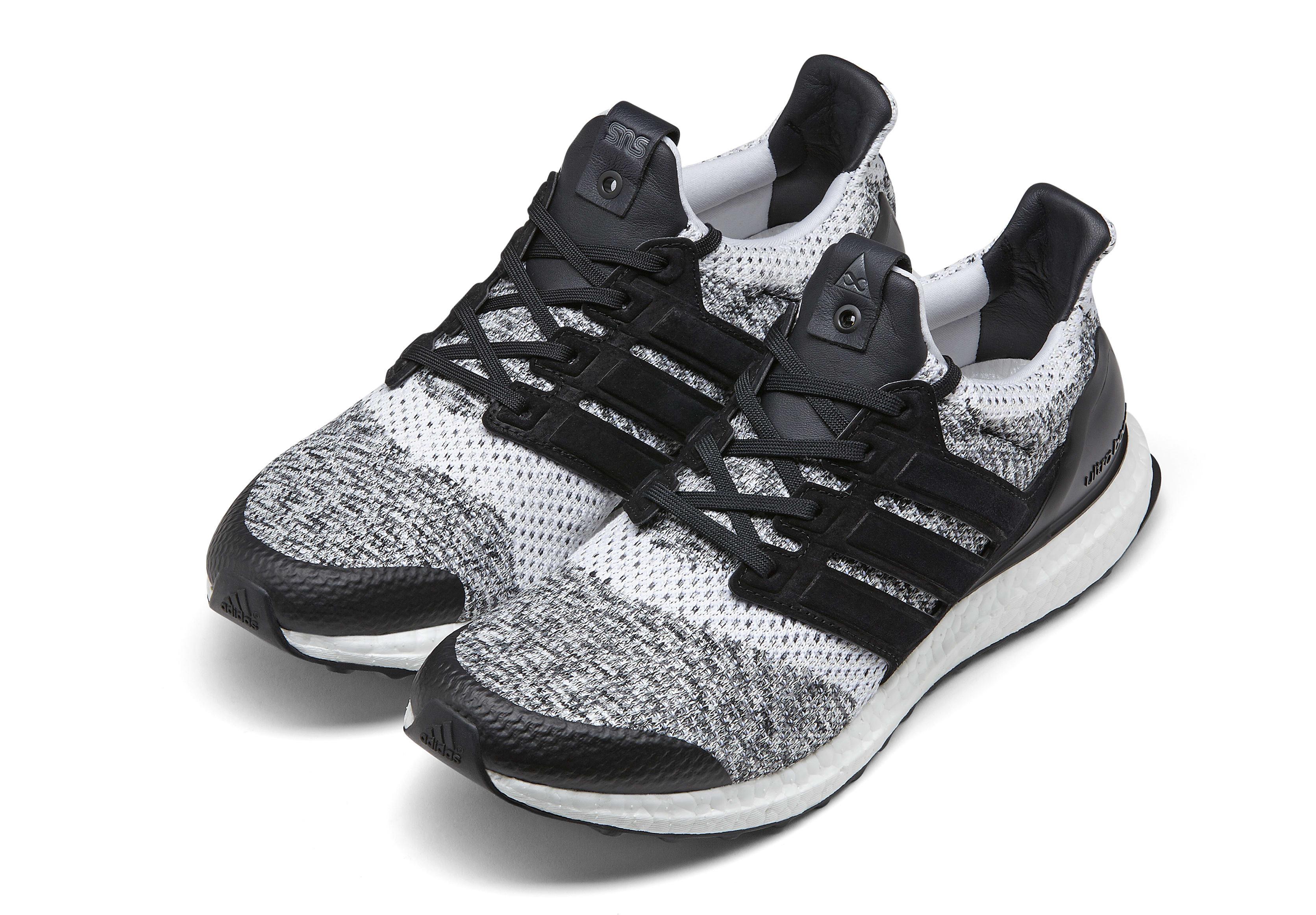 Sneakersnstuff Boost Ultra Superstar Sole Adidas Status Social SvIxnHS