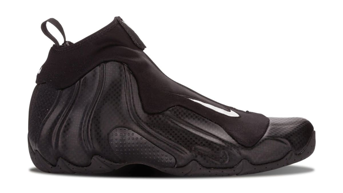 0dbe37bf268 ... best cheap Nike Air Flightposite 1 (I) Nike Sole Collector ...
