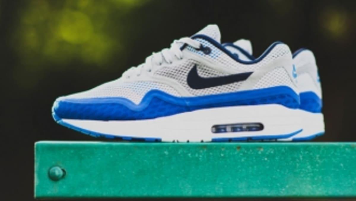 pretty nice dddc6 d5920 Nike Air Max 1 BR - Varsity Blue