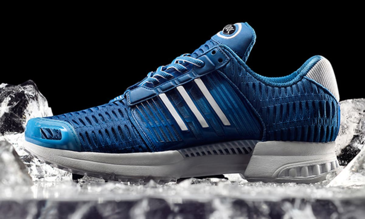 Adidas Climacool Ice Blue | Sole Collector