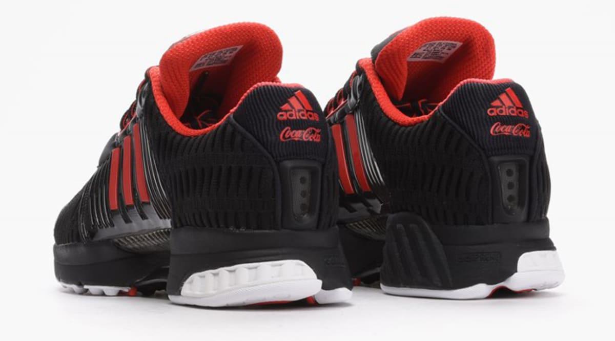 best website 1d1c0 57958 Coca Cola Adidas Sneakers  Sole Collector