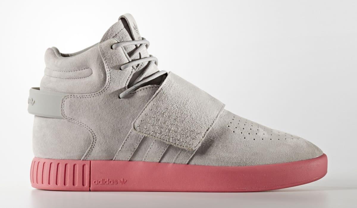 Adidas Tubular Invader Kanye West Louis Vuitton  Sole -9025