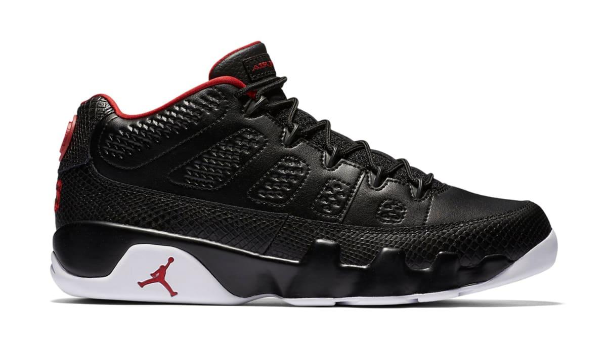 Air Jordan 9 (IX) Low   Jordan   Sole
