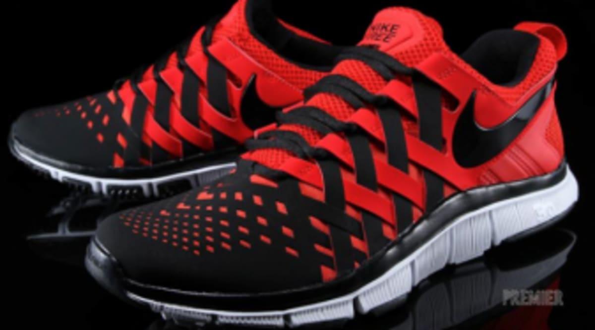 info for 068fa 83772 Nike Free Trainer 5.0 - Pimento   Black   Sole Collector