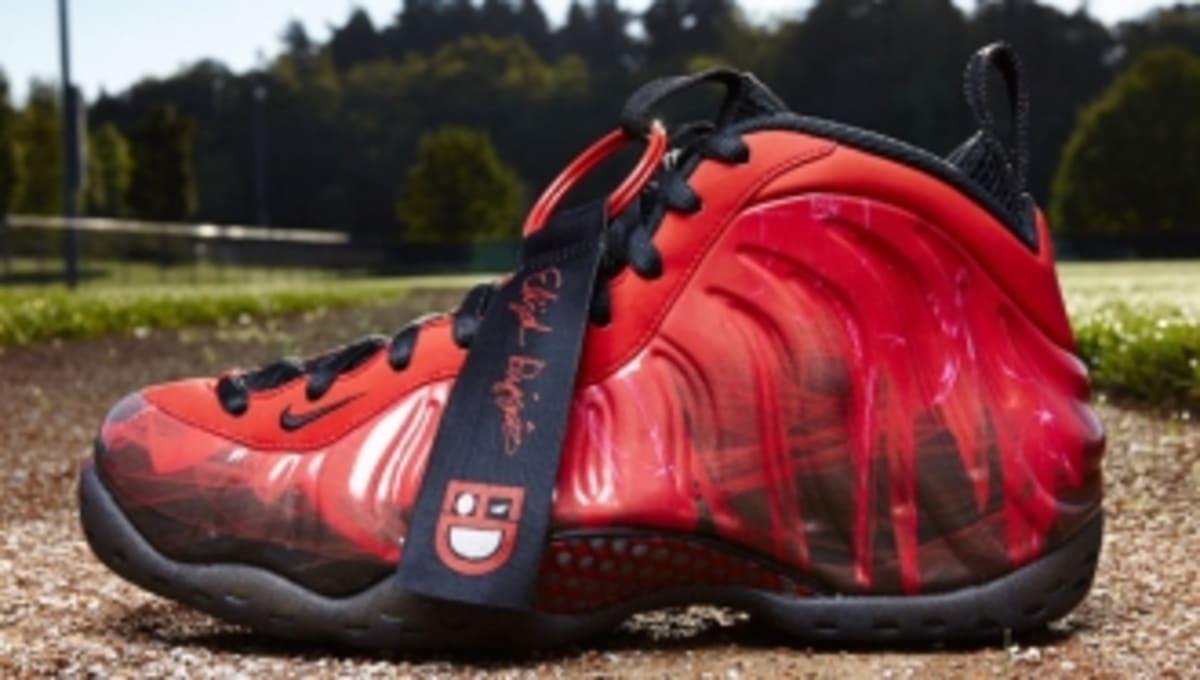 df9fc5d0583b4 Doernbecher Freestyle 10    Nike Air Foamposite One by Elijah Diggins