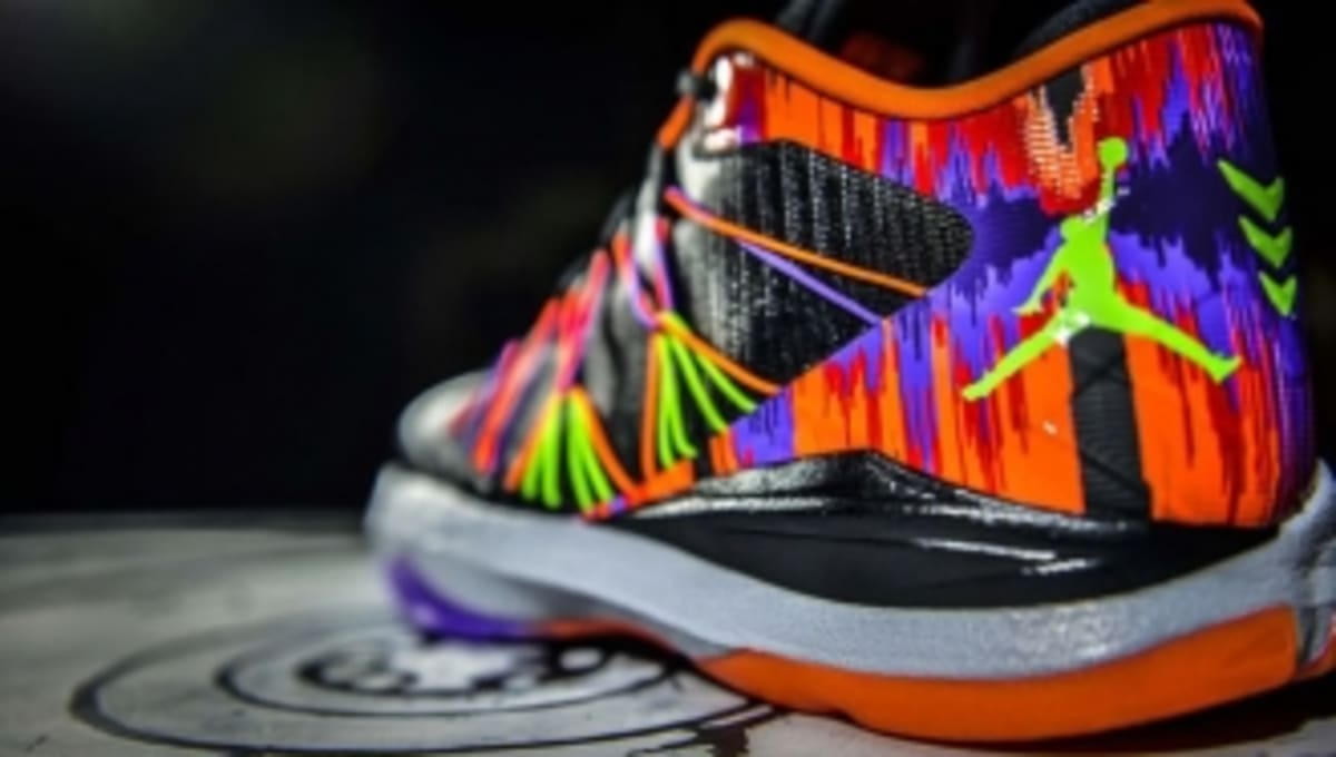 498bc9ef99ae70 The Jekyll   Hyde Theme Comes To The Jordan CP3.VII AE