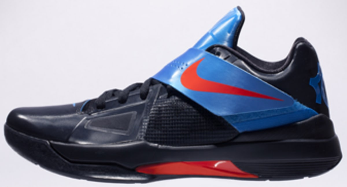 cheap for discount 6e5c6 e23c4 Nike Zoom KD IV  The Definitive Guide to Colorways   Sole Collector