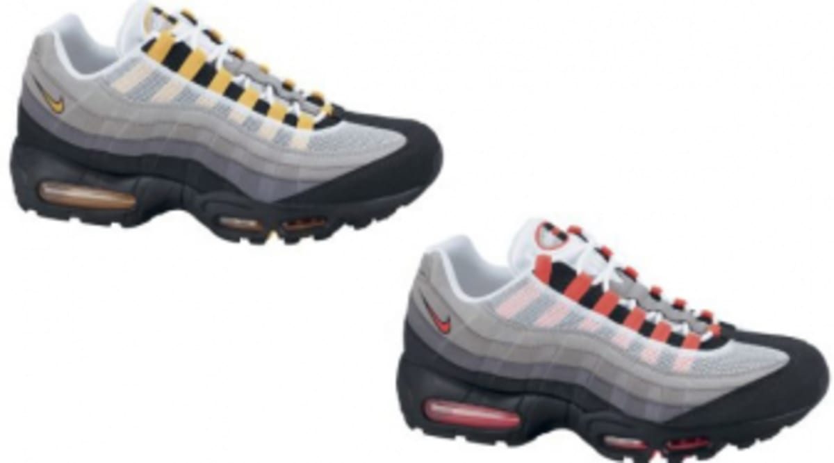 competitive price e40cd 67ac5 Nike Air Max  95 -