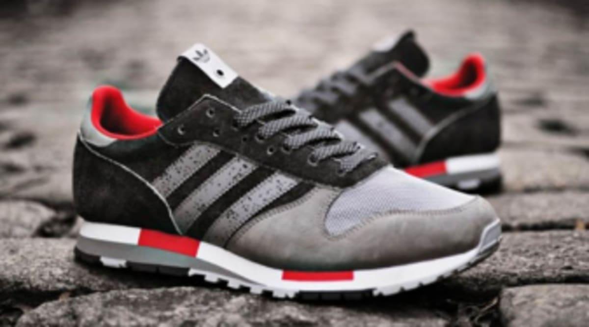 new styles c0e68 eeebe ... Hanon x adidas Consortium CNTR Sole Collector ...