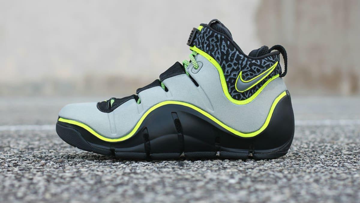 778879fb711 Nike LeBron 4