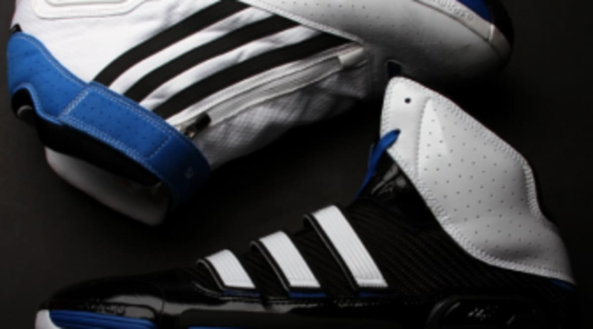 best service 606a4 61a6f Robbie Fuller Details The adidas TS Supernatural Line   Sole Collector