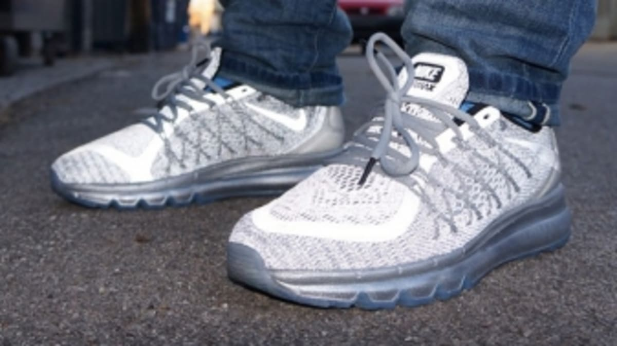 watch 4af7f 3e3cc The Nike Air Max 2015 Gets Lit Up with 3M Details   Sole Collector