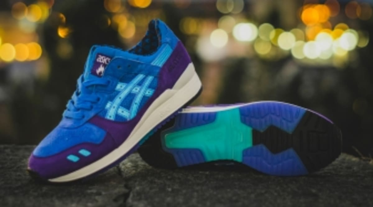 This Might Be the Best Asics Gel Lyte III This Year  893d6189f7