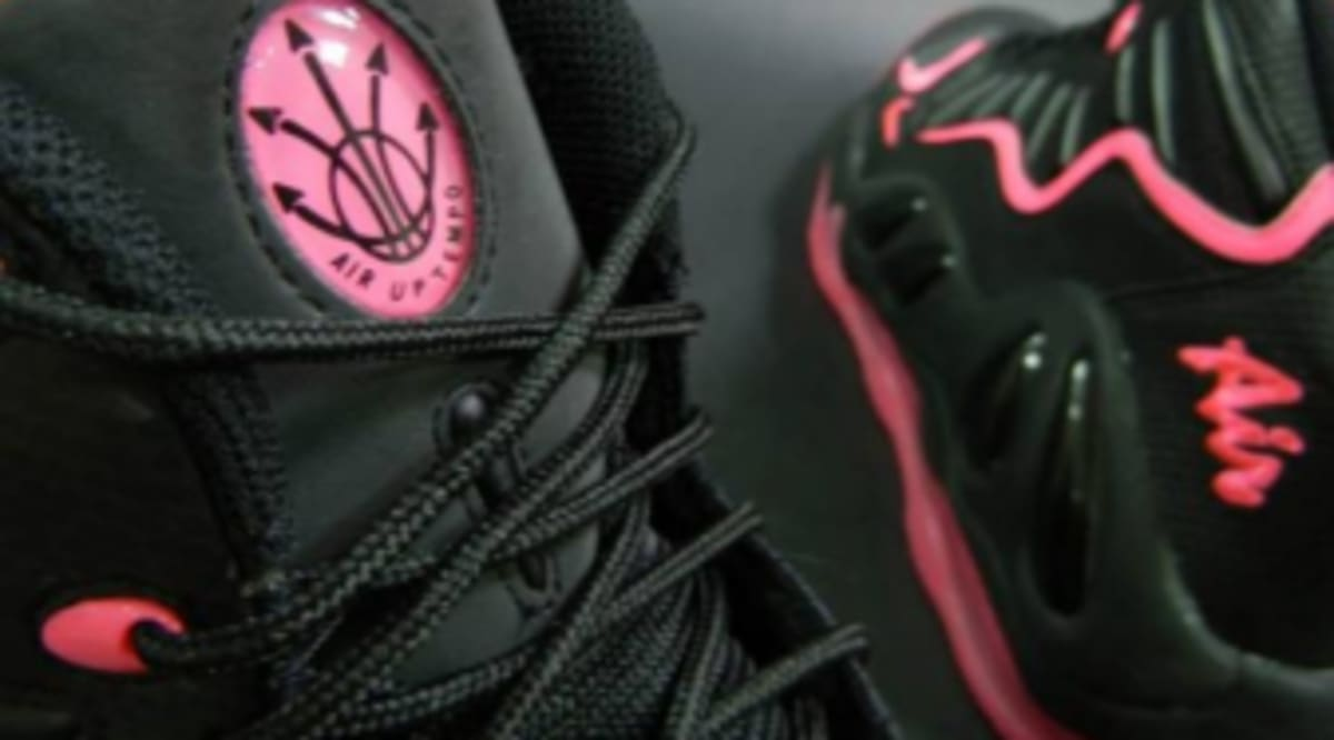 brand new ff51d 070f0 Nike Air Max Uptempo 97 -  HoH Highlighter Pack  - Detailed Images   Sole  Collector