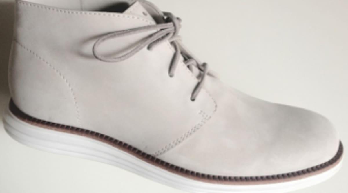 uk availability e57e2 673b2 Nike x Cole Haan - LunarChukka   Sole Collector